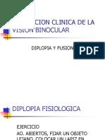 Evaluacion Clinica de La Visión Binocular.6