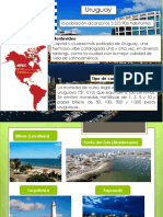 Uruguay Expo