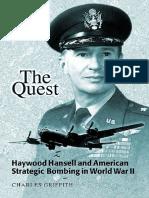Haywood Hansell