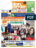 The Indian Weekender 1st February 2019