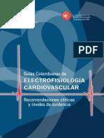 Guias Bolsillo Electrofisiologia