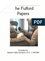 Fulford Papers New