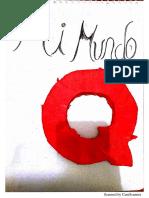 mi mundo Q dibujo .pdf