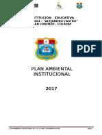 Plan Ambiental Mejorado