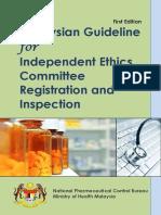 Malaysian guideline