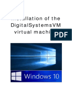 VirtualBox Windows 10 Eng