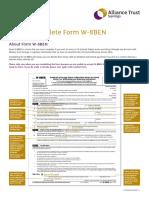 W8-Ben_guidance_notes