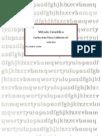 91979830 Metodo Cientifico Y Recoleccion de Datos