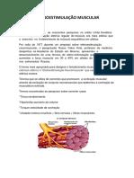 Eletroestimulação Muscular
