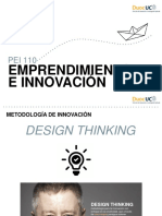 3 Introducción Al Design Thinking