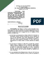 Petitotarial Comission (1)