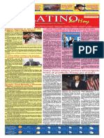 El Latino de Hoy Weekly Newspaper of Oregon | 1-30-2019