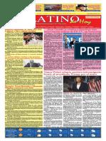 El Latino de Hoy Weekly Newspaper of Oregon | 1-30-2019