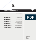 Genie GTH 636 -- 1056_Service_Manual