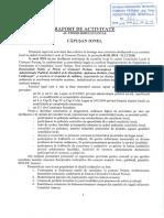 5. Raport activitate C¦puran I.