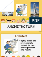 Architect for kids