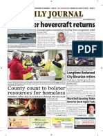 San Mateo Daily Journal 02-01-19 Edition