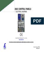 Arl-200 Electrical Diagrams v13