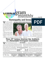 homeopathy and enneagram