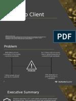 AuthenticGuards Sales Pitch To Client.pptx