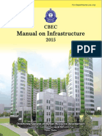 0 Infrastructure Manual