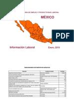 Perfil Nacional México