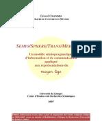 Gérard Chandes:représentations du MA