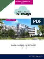 Le Nuage Book