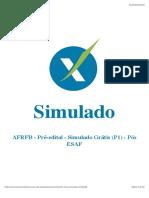 AFRFB Simulado 1 Pos Esaf.pdf
