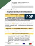 Fichas de Trabalho_avaliação
