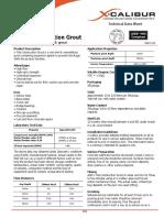 X-Tite Construction Grout (1)