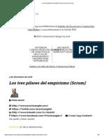 Los Tres Pilares Del Empirismo (Scrum) _ Scrum.org