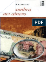 Diaz Eterovic Ramon - Detective Heredia 10 - A La Sombra Del Dinero