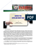 Taxbits Vol2 Jan Feb