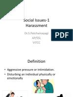 Harassment 92de1fc31f62b641bf7d967f347f61e4