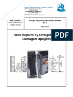 racking repair document