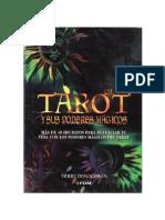 Terry Donaldson, El Tarot y Sus Poderes Mágicos