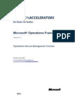 4 1 Operations SMF