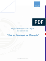 Regulamento Do Concurso Selo de Qualidade - 03 01 2019 - ÚLTIMA VERSÃO DA CO (002)