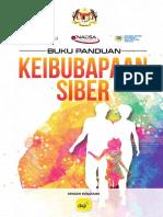Buku Panduan Keibubapaan Siber BM