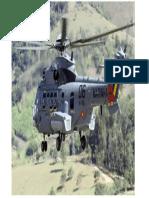 Helicoptero Marinha 01