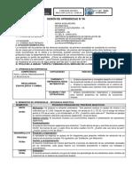 SEXTA sesion III matemática 4to.pdf