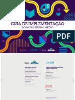 Guia de Implementação do Novo Ensino Médio.pdf