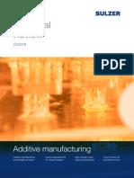Additive Manufacturing Str 2 2018