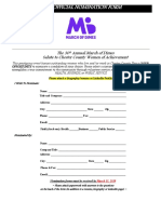 2019 Chester County Salute to Women of Achievement Nomination Form-C1