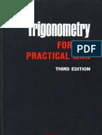 Trigonometry for the Practical Man