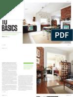 Sanctuary magazine issue 13 - Back to Basics - Coburg, VIC green home profile