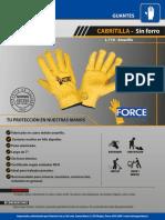 Ficha L110 - Amarillo