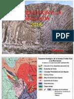 2018 Geometa Clases 2 Geología