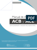 Manual de Aplicación ACB y ACE